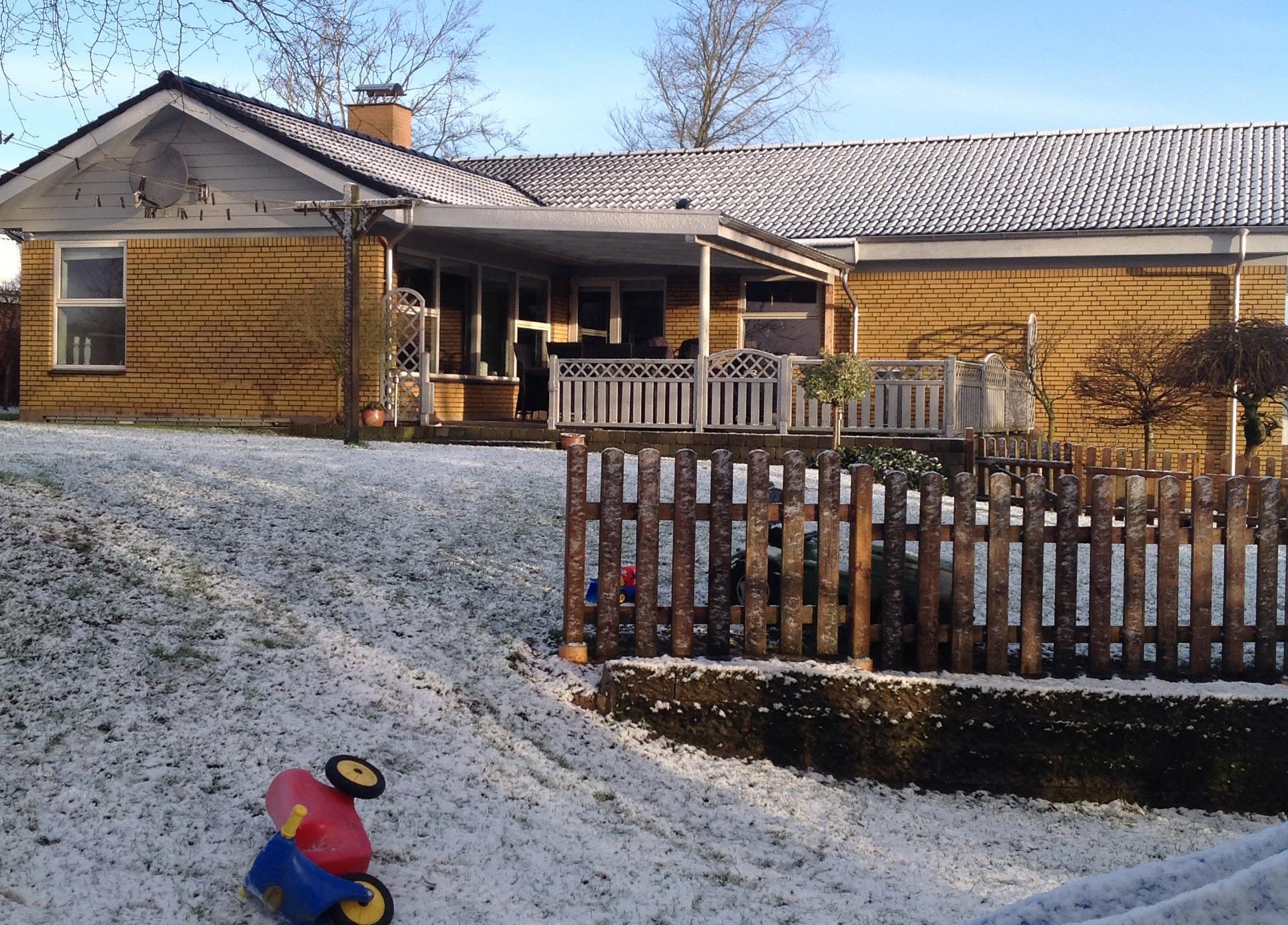 her bor jeg Viborg